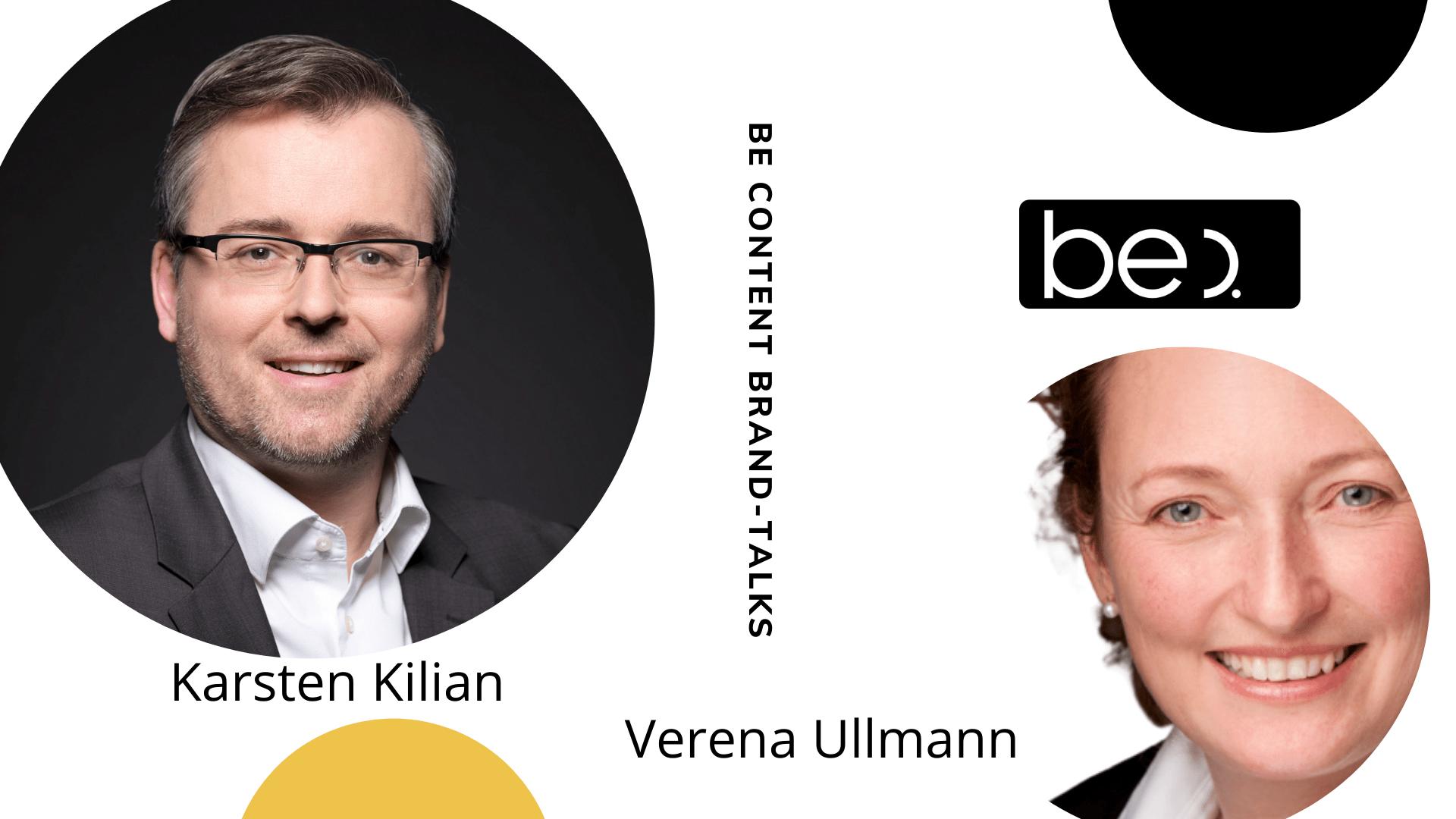 Brand Talk E-Mail Marketing Constantin Klausmann